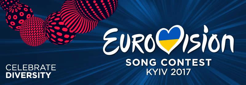 Eurovision 2017: seconda semifinale
