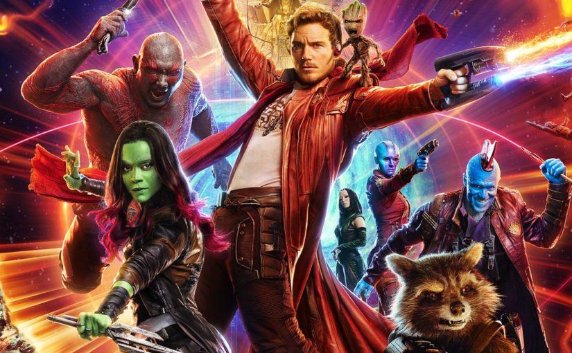 I Guardiani della Galassia vol 2: Recensione