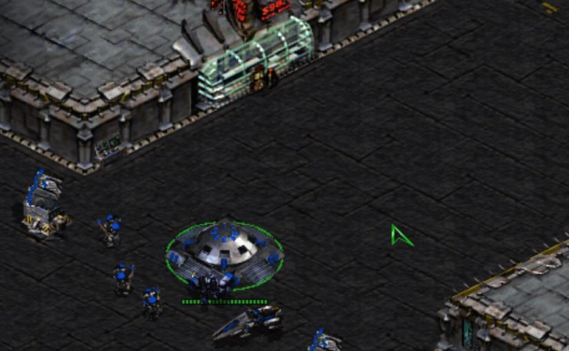 Starcraft gratis