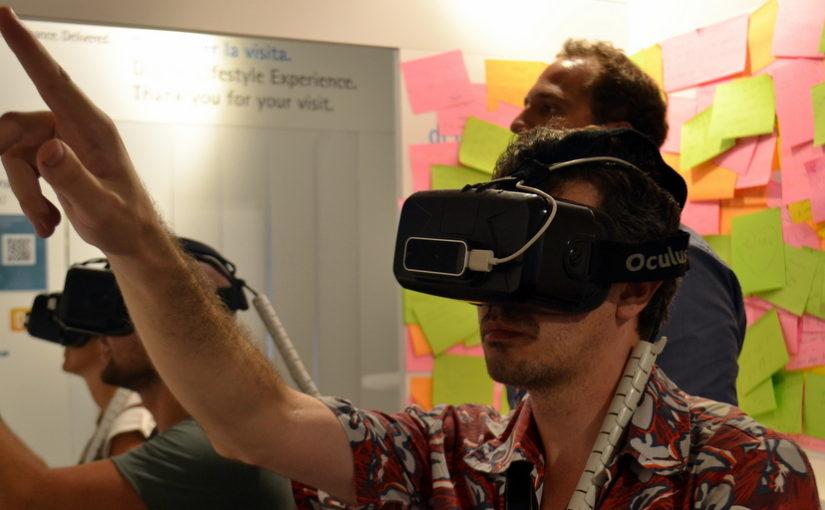 Lo Stato della Realtà Virtuale