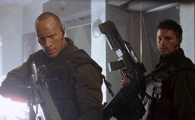 Doom il film: alla fine neanche così male