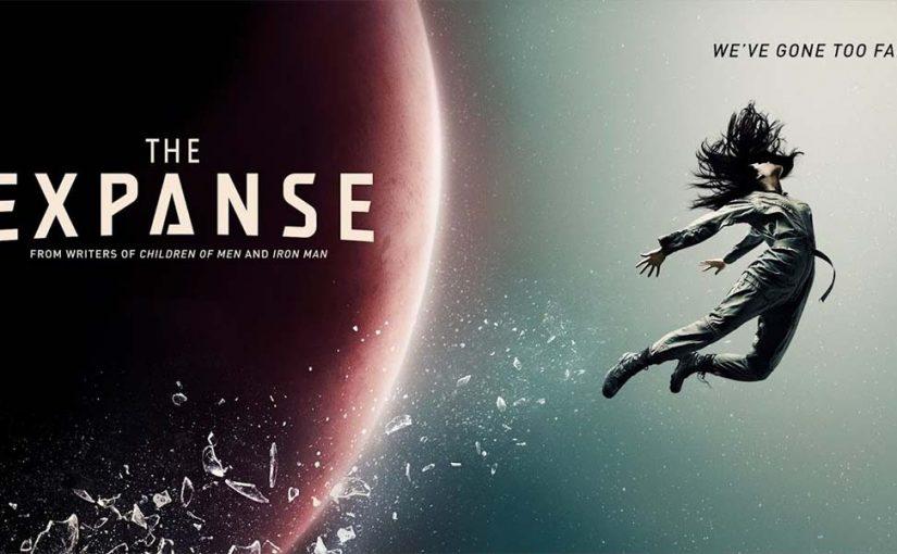 The Expanse e la Fantascienza verosimile