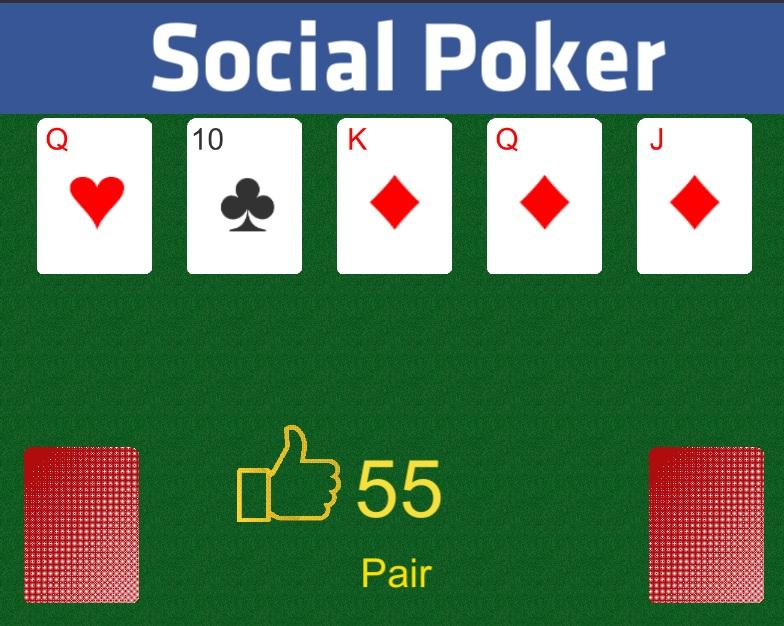 Social Poker: Postmortem
