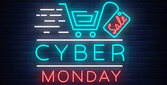Cyber Monday e Come Cambia Velocemente il Mondo
