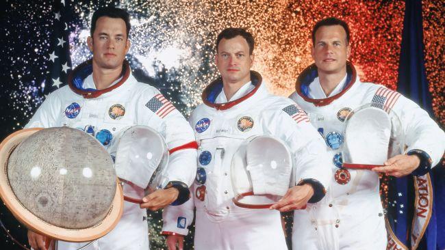 50 Anni dell'Apollo 13