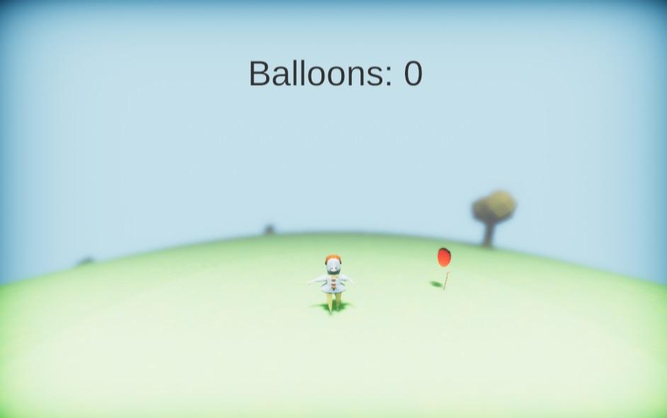 Il mio gioco per Ludum Dare 46: Pennywise Crossing