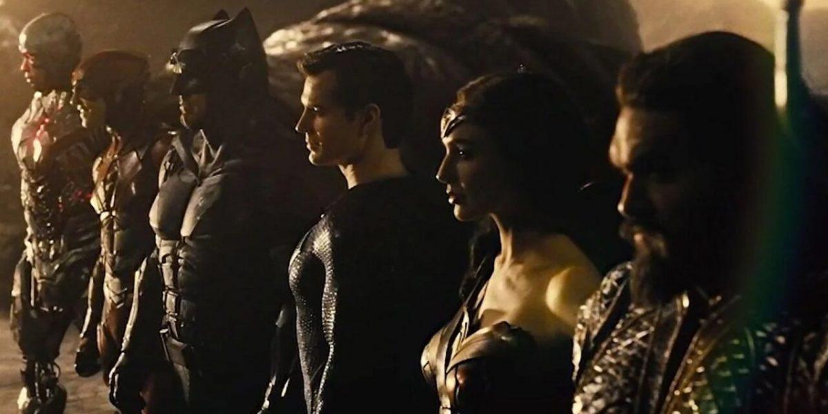 Snyder Cut: un involontario dietro le quinte della produzione di un blockbuster Hollywoodiano