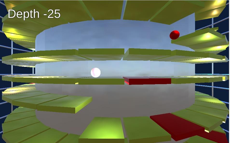 Suluben: il mio gioco per Ludum Dare 48